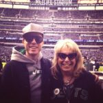 Linda-and-Joshua-McCarroll-at-a-New-York-Jets-game