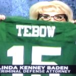 Linda-on-HLN-discussing-Tim-Tebow-conduct-versus-Incognito