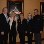 Linda-with-Michael-at-HBO-premier-along-with-Marlene-Sanders-and-Vince-and-Maureen-Curatola